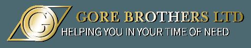 Gore Brothers Ltd Logo
